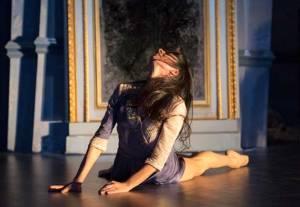 Alessandra Ferri in Chéri
