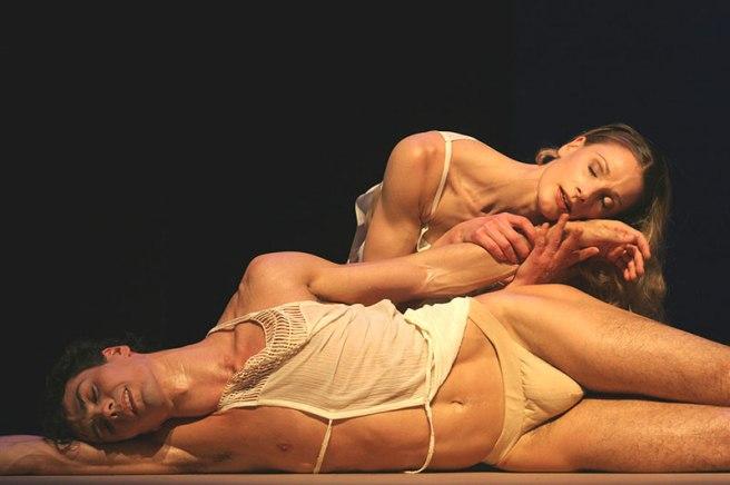 Alexander Riabko and Kusha Alexi   -  Joseph's Legend