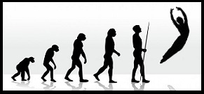 Evolution of Mankind