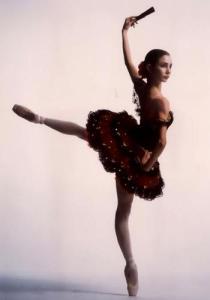 Tamara Rojo