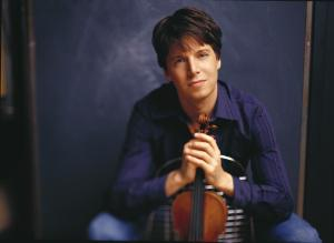 Joshua Bell, despite his US$ 3.000.000,00 Stradivarius, didn't live up to MY expectations.. for all they worth
