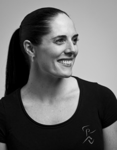 Lisa Howell, Dance Physioterapist, among others, of Australian Ballet